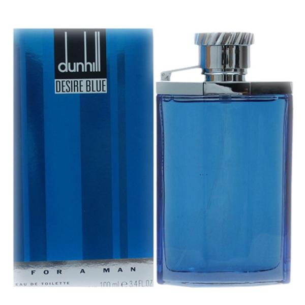 Alfred Dunhill Desire Blue фото
